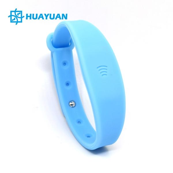 HUAYUAN Adjustable Contactless Payment Wristbands