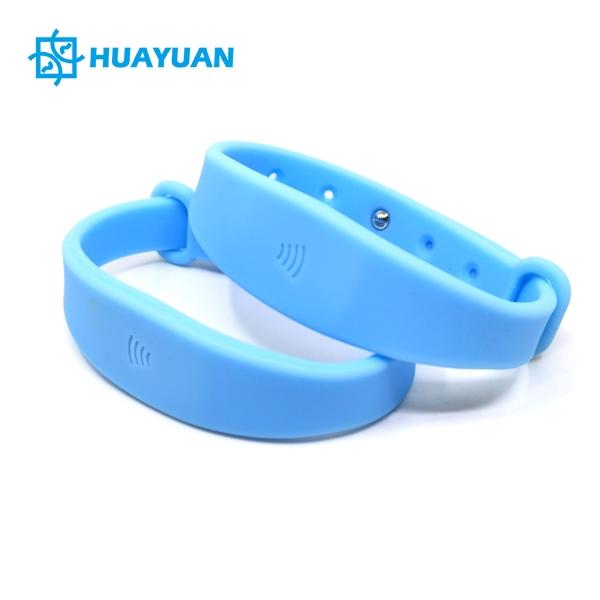 HUAYUAN Contactless Wearable Payment Wristbands