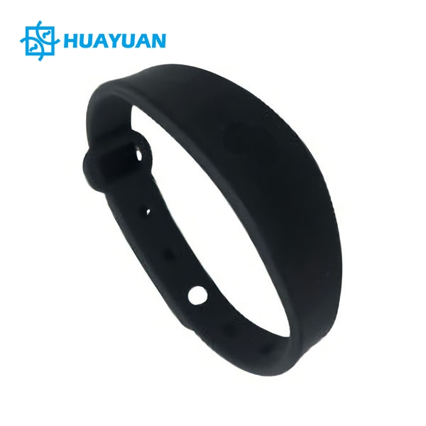 Huayuan Contactless Payment Silicone Wristbands