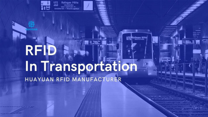 How RFID Wristbands Are Going Change The Transportation Industry