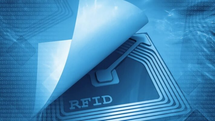 What kind of common RFID Chip does HUAYUAN provide?